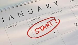 2016, le frasi più belle per iniziare bene l'anno