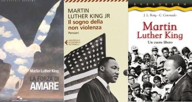 Martin Luther King, i libri che rendono omaggio al suo sogno di libertà e uguaglianza
