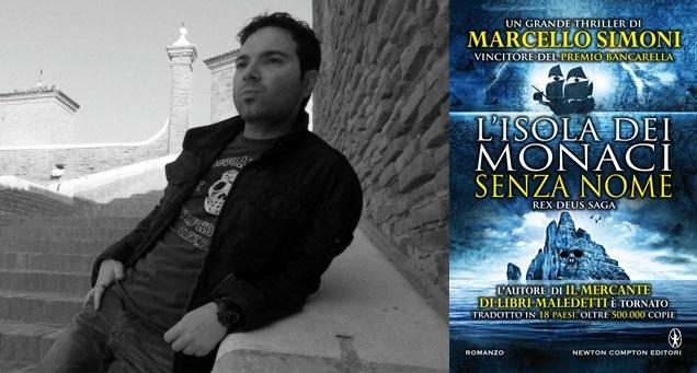 marcello simoni  Marcello Simoni, ''I libri sono un modo per esorcizzare i nostri ...
