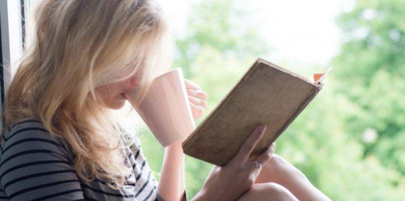Hobby della lettura