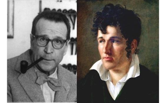 Accadde oggi - 4 settembre. Nel 1768 nasceva François-René de Chateaubriand, mentre nel 1989 ci lasciava Georges Simenon