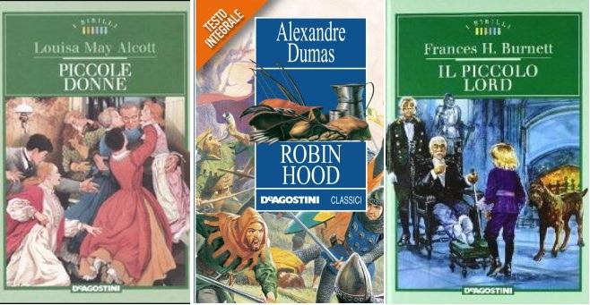 14 libri per ragazzi che non passeranno mai di moda