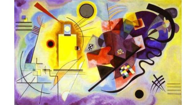 Vasilij Kandinskij, il padre dell'astrattismo