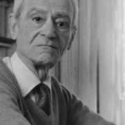 Accadde oggi - 7 gennaio. Ricorre l'anniversario di nascita del poeta Giorgio Caproni