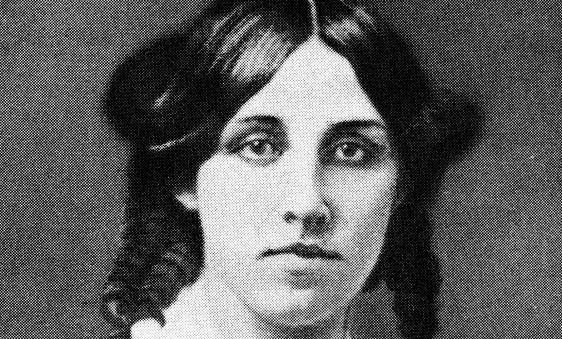 """Louisa May Alcott, le frasi e gli aforismi dell'autrice di """"Piccole Donne"""""""
