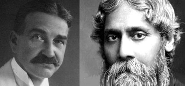 Accadde Oggi – 6 maggio. Ricordiamo la nascita del poeta Rabindranath Tagore e la morte di Lyman Frank Baum