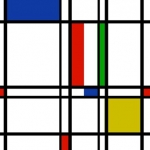 Piet Mondrian, l'assoluto equilibrio dell'astrazione
