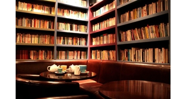 Le librerie ed i caffè letterari più belli di parigi che tutti i