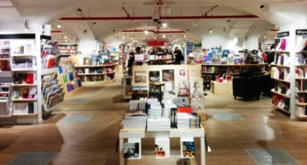 Apre feltrinelli duomo nel cuore di milano la pi grande libreria della catena libreriamo - Outlet della piastrella milano ...