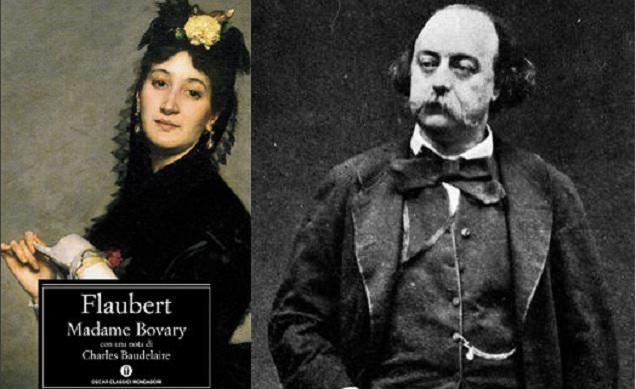 """""""Madame Bovary"""", le frasi più belle del capolavoro di Flaubert"""
