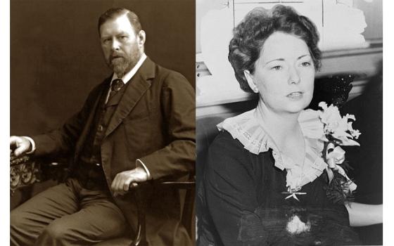 Accadde oggi - 8 novembre. Ricorrono gli anniversari di nascita di Bram Stoker e Margaret Mitchell