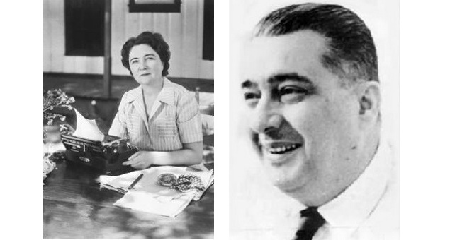 Accadde oggi - 8 agosto. Oggi si ricorda la scrittrice Marjorie Kinnan Rawlings e il poeta José Lezama Lima