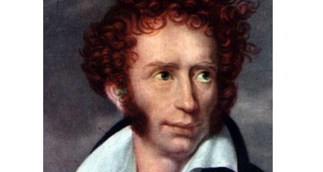 Accadde oggi – 10 settembre. Nel 1827 ci lasciava il grande poeta italiano Ugo Foscolo