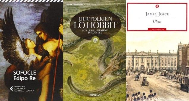 Aguzzate l'ingegno con i 9 indovinelli più famosi della letteratura
