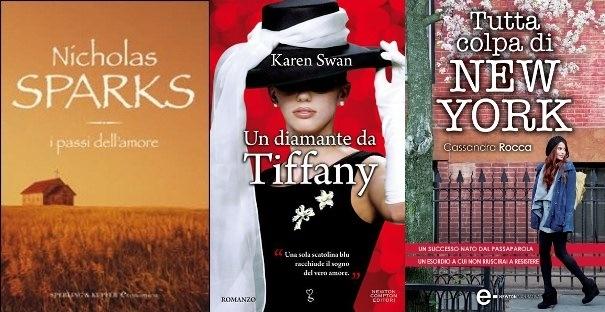 San valentino i 10 romanzi d 39 amore consigliati da leggere for Bei romanzi da leggere