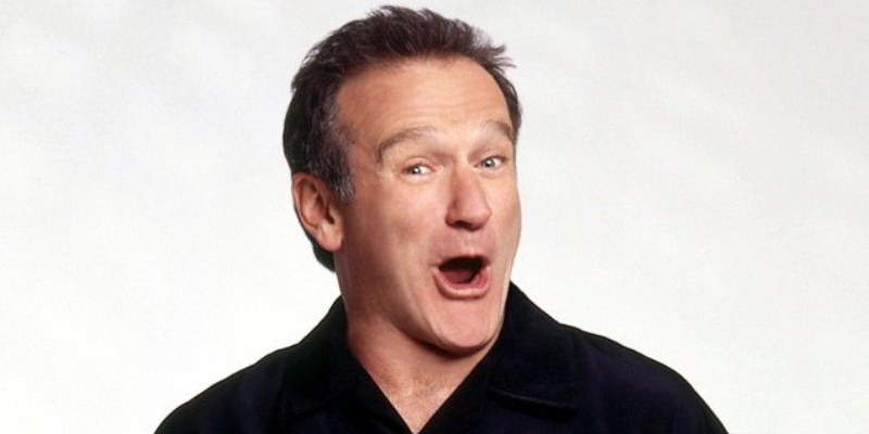 Le frasi più belle di Robin Williams