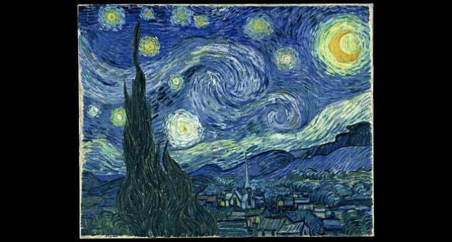 I 1000 quadri pi belli di tutti i tempi un archivio for Quadri belli