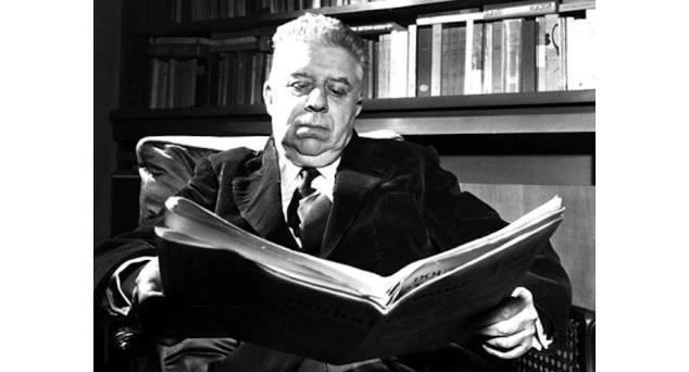 Accadde oggi – 12 settembre. Nel 1981 moriva il Premio Nobel per la Letteratura, Eugenio Montale