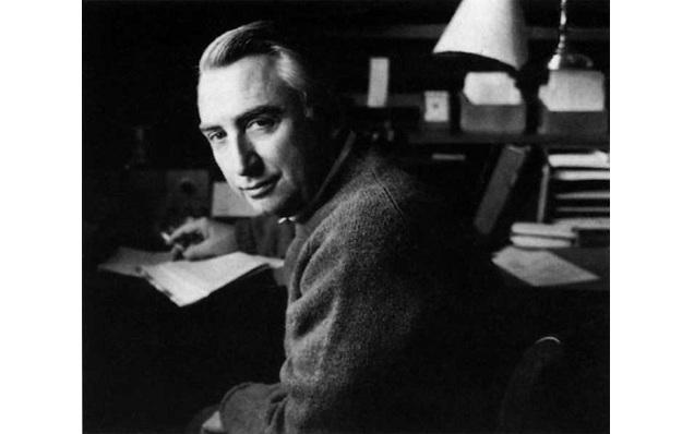 Accadde oggi - 12 novembre Ricorre oggi l'anniversario di nascita del letterato Roland Barthes