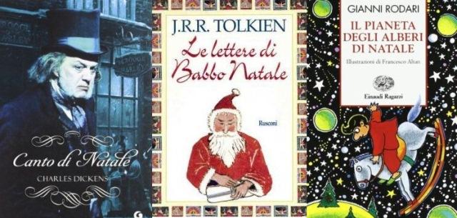 I 10 pi bei racconti di natale per bambini libreriamo for Storie di natale per bambini