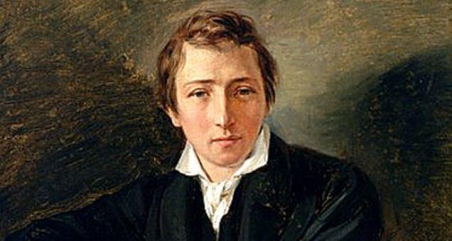 Accadde oggi - 13 dicembre. Ricorre l'anniversario di nascita del poeta Heinrich Heine