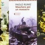 I 10 libri che parlano delle guerre degli ultimi 30 anni