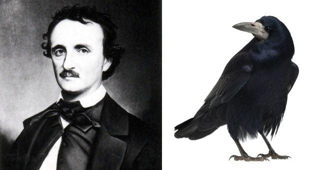 Edgar Allan Poe, il genio che morì povero ma che ha fatto il successo di tanti