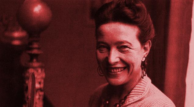 Letteratura, impegno e femminismo nelle parole di Simone de Beauvoir