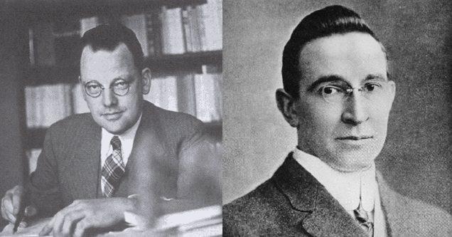 Accadde oggi - 14 maggio. Ricorre gli anniversari di Ter Braak e Charles Forbes, fondatore dell'omonima rivista di economia e finanza