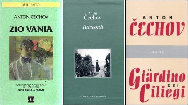 Anton Cechov, i 5 libri più famosi del grande scrittore e drammaturgo russo