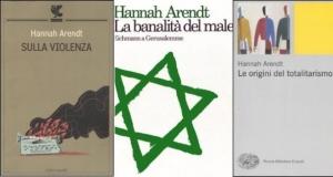 Hannah Arendt, i suoi libri più famosi