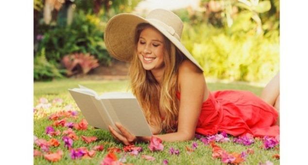 I 10 posti più belli dove leggere un libro
