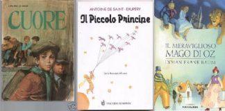 I 5 libri capaci di far innamorare i bambini della letteratura