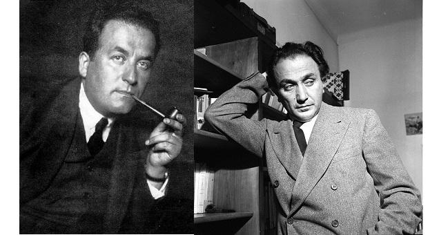 Accadde oggi - 17 luglio. Nel 1888 nasceva il Premio Nobel Shmuel Yosef Agnon. Nel 1909 nasceva lo scrittore Alfonso Gatto