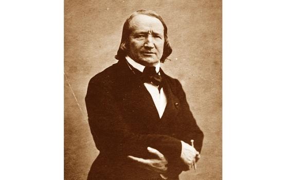 Accadde oggi - 17 settembre. Nel 1863 moriva Alfred de Vigny, scrittore e poeta francese