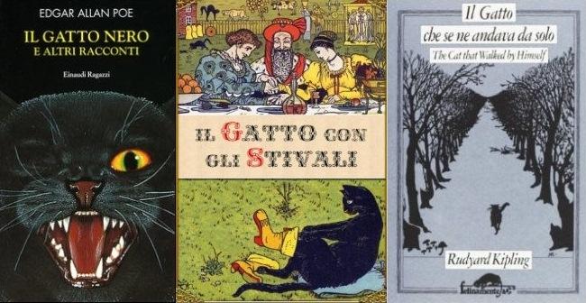 Giornata Mondiale del Gatto, ecco i mici più celebri della letteratura