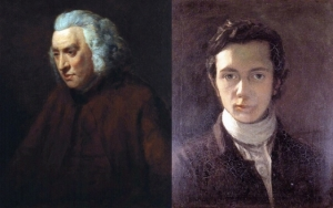 Accadde oggi - 18 settembre. Oggi si ricordano la nascita di Samuel Johnson e la morte di William Hazlitt