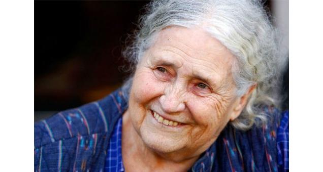 Accadde oggi – 17 novembre. Ricorre l'anniversario della scomparsa di Doris Lessing