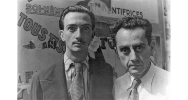Man Ray, il primo fotografo surrealista