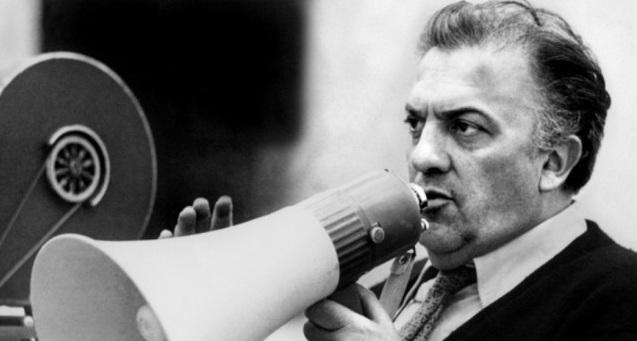 Federico Fellini, le frasi più belle