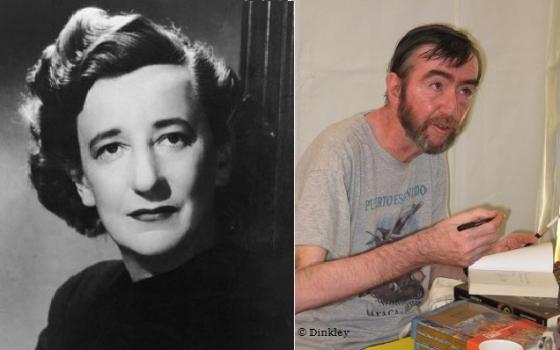 Accadde oggi - 20 giugno. Ricordiamo la nascita della scrittrice e drammaturga Lillian Hellman. Auguri a Valerio Evangelisti, scrittore italiano