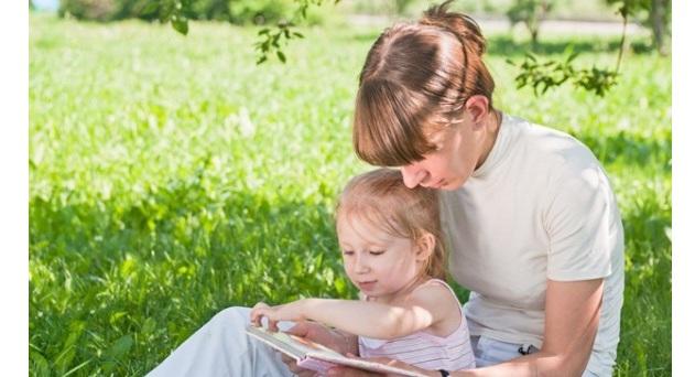 Come avvicinare i bambini alla lettura in maniera interattiva