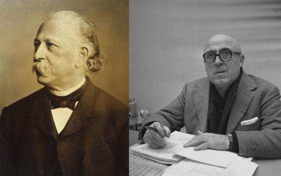 Accadde oggi - 20 settembre. Si ricorda la nascita di Cesare Zavattini. Nel 1898 mortiva lo scrittore tedesco Theodor Fontane