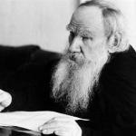 Lev Tolstoj, le frasi e gli aforismi celebri dello scrittore russo