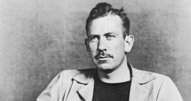 Accadde oggi - 20 dicembre. Ricorre l'anniversario della scomparsa di John Steinbeck