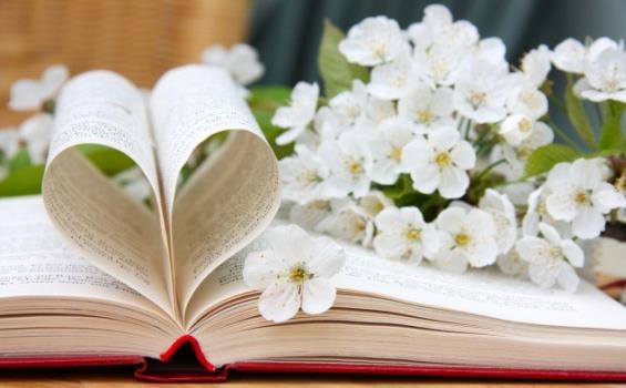 21 marzo ecco frasi aforismi letterari e citazioni d for Fiori che sbocciano