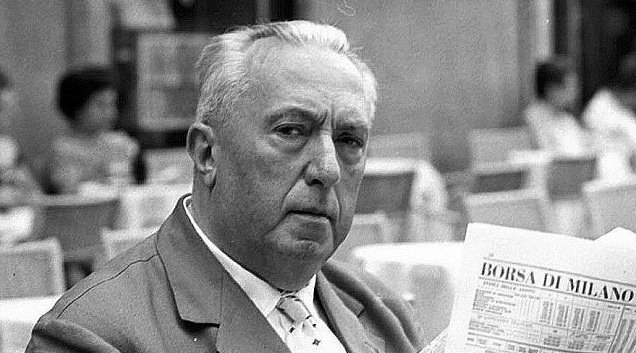 Carlo Emilio Gadda, gli aforismi più celebri