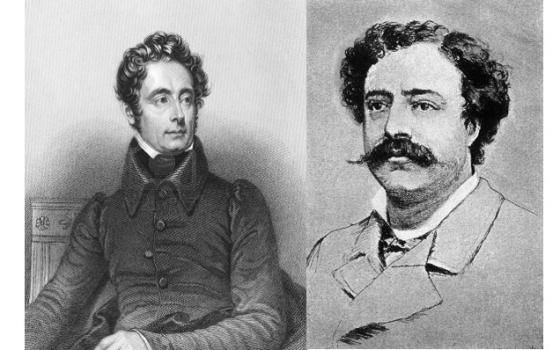 Accadde oggi - 21 ottobre. Nascevano oggi Edmondo De Amicis e Samuel Coleridge