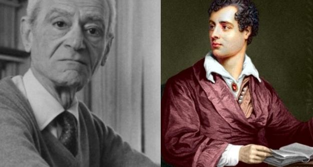 Accadde oggi - 22 gennaio. Ricorrono gli anniversari di George Byron e di Giorgio Caproni
