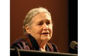 Accadde oggi – 22 ottobre. Nel 1919 nasceva la scrittrice Premio Nobel Doris Lessing